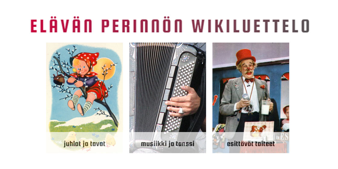 Wikiluettelo paranneltu
